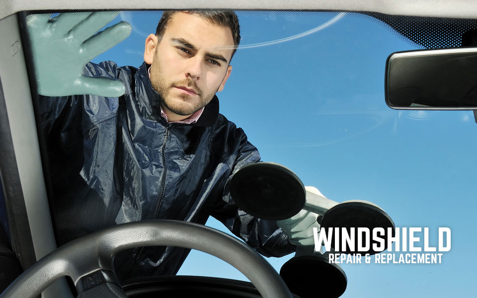 WINDSHEILD repair gresham or
