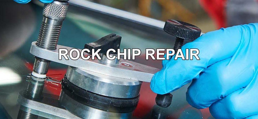 Portland Rock Chip Repair